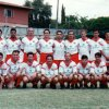 10.3^ Classificata Campionato Europeo Medici Chianciano 1993 - Quarti vs Praga 3-2, Bettolle, 24.06.1993