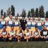 12a. Vincitrice 1° Memorial Tassinari Coverciano 1992 - Finale vs Firenze 2-1, 26.04.1992