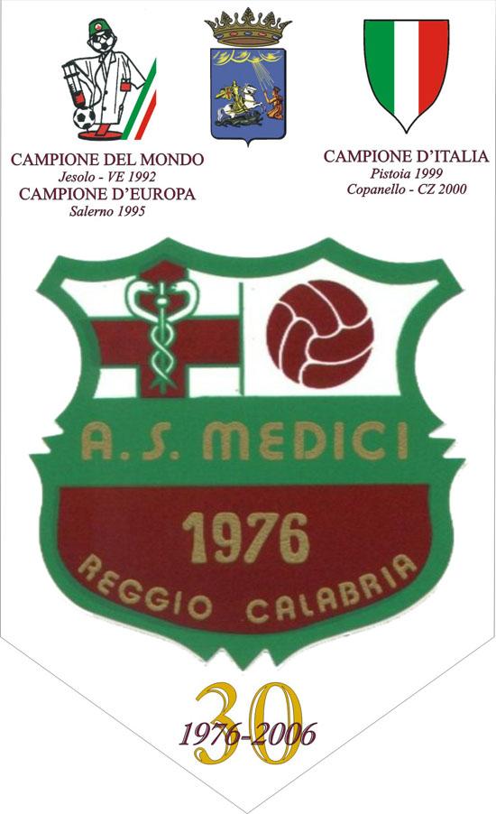 Trentennale_gagliardetto_2006